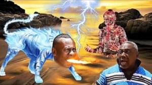 THE BEAST IN A MAN(Akrobeto) 1 Ghana Movie
